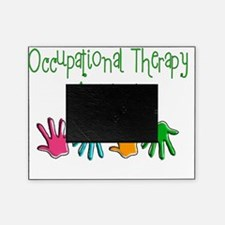 Occupational Therapy Assistant Picture Frame