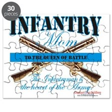 infantry mom Puzzle
