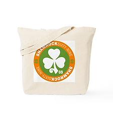 Shamrock69 II Tote Bag