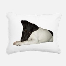 Loki-Innocent Rectangular Canvas Pillow