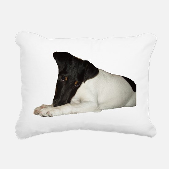 Loki-Innocent Rectangular Canvas Pillow