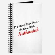In Love with Nathanial Journal