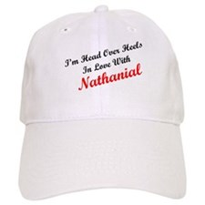 In Love with Nathanial Baseball Cap