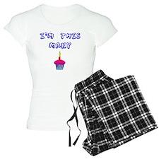 zIm this many 1 Pajamas