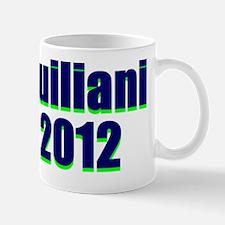 guiliani-2012 Mug