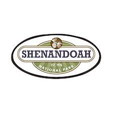 Shenandoah National Park Patches