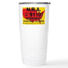 TH-License-NRA Travel Mug