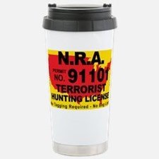TH-License-NRA Travel Mug