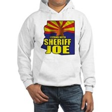 sheriff_joe_shirt_cp Hoodie