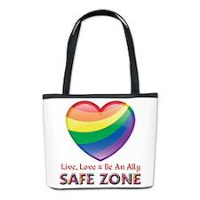 Safe Zone - Ally Bucket Bag