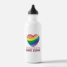 Safe Zone - Ally Water Bottle