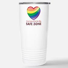 Safe Zone - Ally Travel Mug