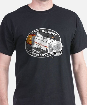 Sophomore year experiance T-Shirt
