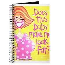 Baby Fat Journal