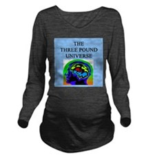 brain imagination gifts t-shirts Long Sleeve Mater