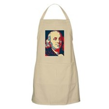 ART Charity Christmas ornament Apron