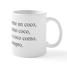 Unique Ezln Mug