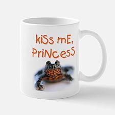 Kiss Me, Princess (A) Mug
