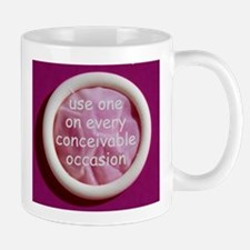 Every conceivable occasion Mug