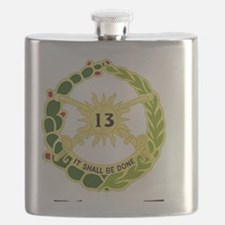 2nd Squadron 13th Cav Flask