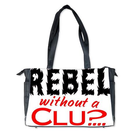 RebelClue Diaper Bag