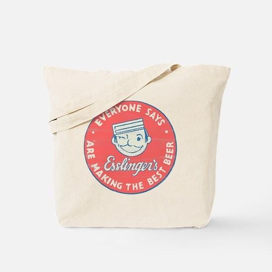 esslingersbeer Tote Bag