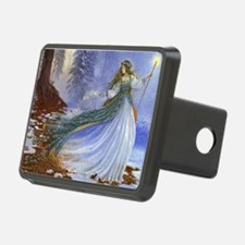 Spring Fairy Hitch Cover