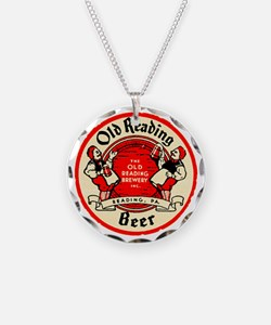 oldreadingbeer Necklace