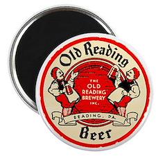oldreadingbeer Magnet