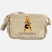 CURE-Angels Messenger Bag