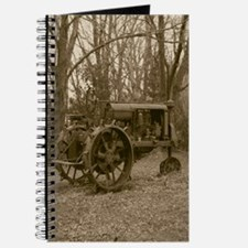 Antique Farm Tractor Journal