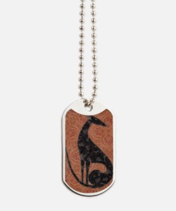 Autumn Dog Tags