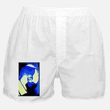 Co_Mingle Boxer Shorts