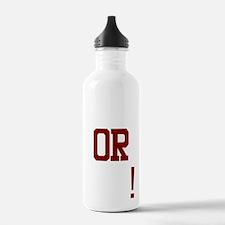 bboy or die2 Water Bottle