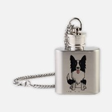 SS_Life-is-Better-with... Flask Necklace