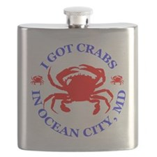 OC_CRABS Flask