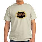 Autistic Heroes Ash Grey T-Shirt