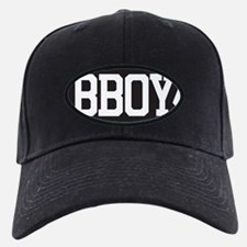 bboy1 Baseball Hat