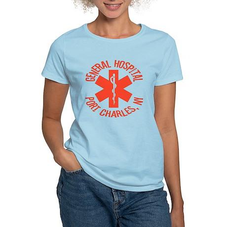 10x10_genhospital_2 T-Shirt