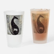 Sable Drinking Glass