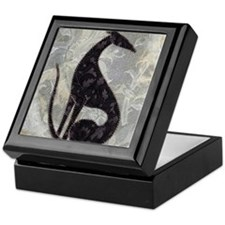 Sable Keepsake Box
