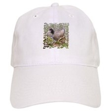 Grouse Baseball Cap