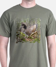 Grouse T-Shirt