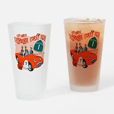 2-bugeyeCR2 Drinking Glass