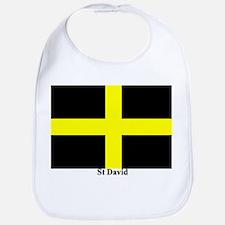 Wales St David Bib