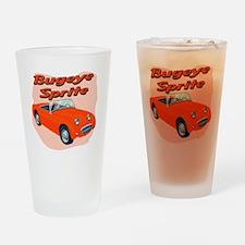 sprite Drinking Glass