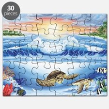 turtles world large Puzzle