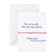 TYRN.JPG Greeting Cards