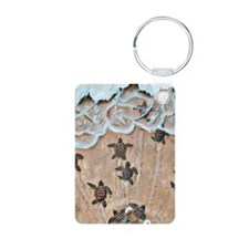 Race To The Sea  Keychains