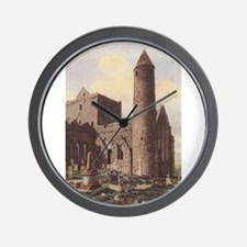 VISIT IRELAND Wall Clock